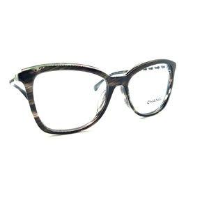 91c62215f7 Chanel Havana Eye glasses